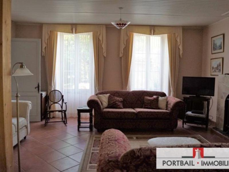Vente maison / villa Blaye 181000€ - Photo 5