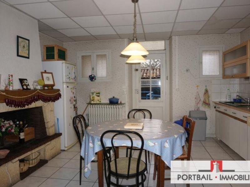 Sale house / villa Blaye 230000€ - Picture 9