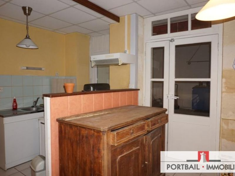 Sale house / villa Blaye 230000€ - Picture 10