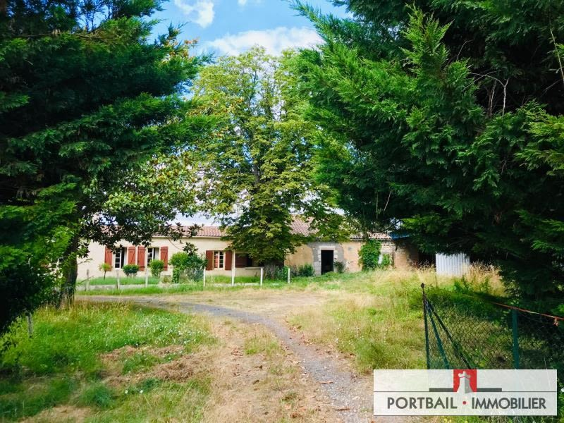 Sale house / villa Blaye 209500€ - Picture 1