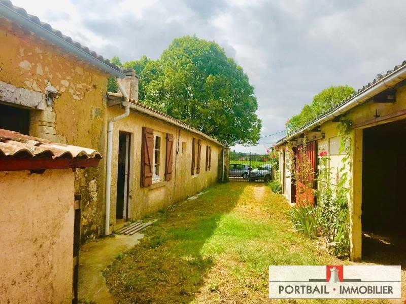Sale house / villa Blaye 209500€ - Picture 2