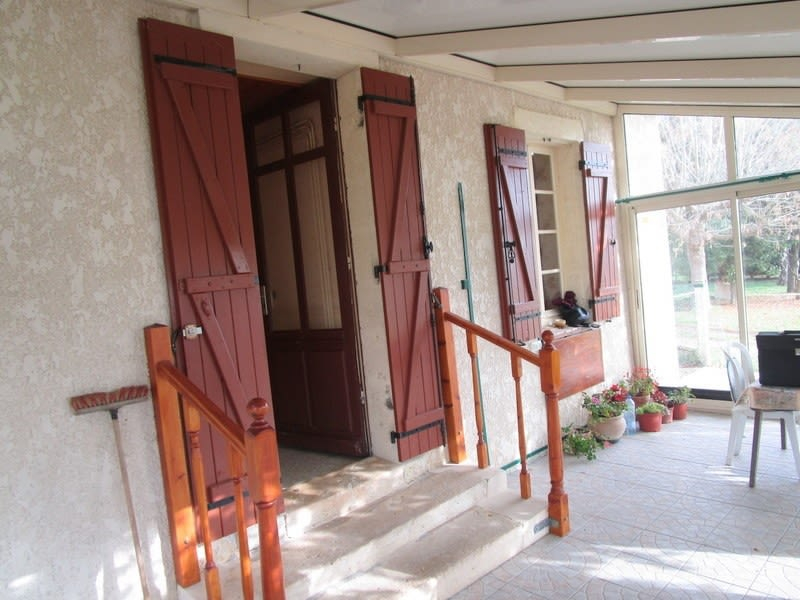 Sale house / villa Blaye 209500€ - Picture 3