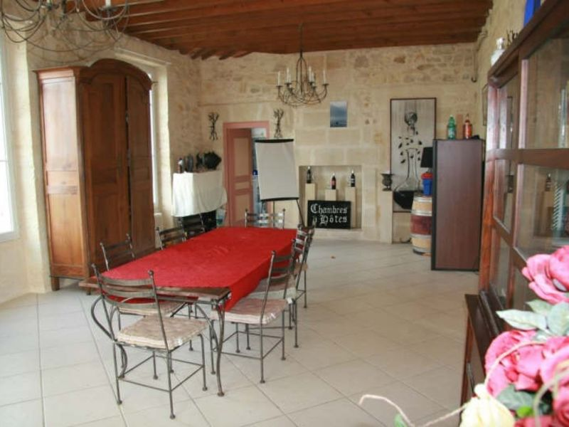 Sale house / villa Plassac 945 000€ - Picture 5