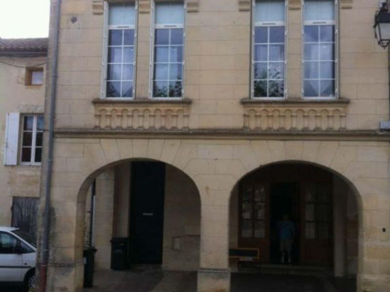 Affitto appartamento Sauveterre de guyenne 465€ CC - Fotografia 1