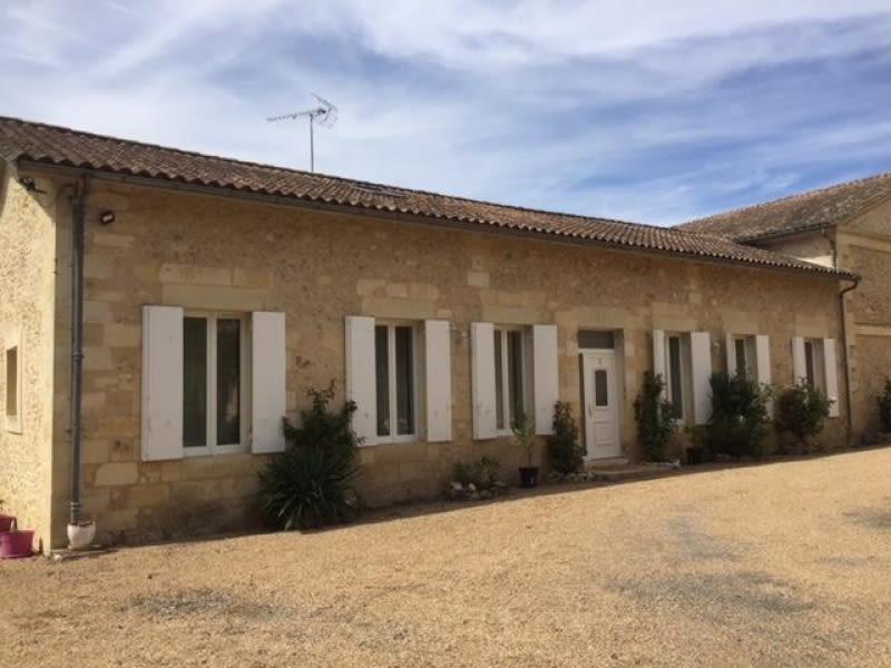 Venta  casa Castillon la bataille 595650€ - Fotografía 5