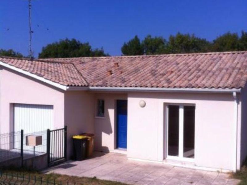 Venta  casa Blaye 118700€ - Fotografía 1