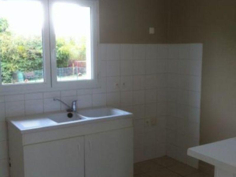 Venta  casa Blaye 118700€ - Fotografía 3
