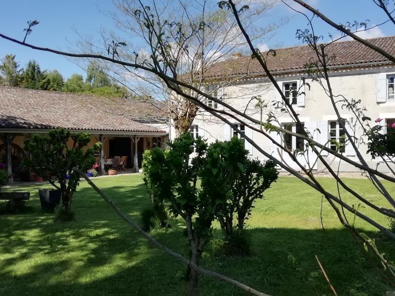 Vente maison / villa Langon 380000€ - Photo 2