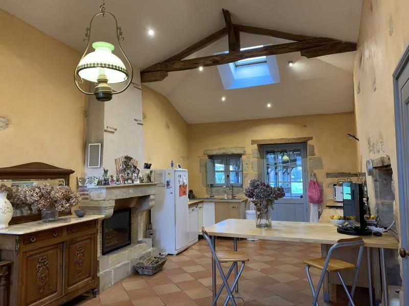 Vente maison / villa Langon 380000€ - Photo 4