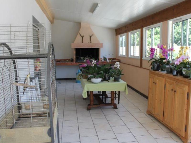 Venta  casa Podensac 254400€ - Fotografía 3