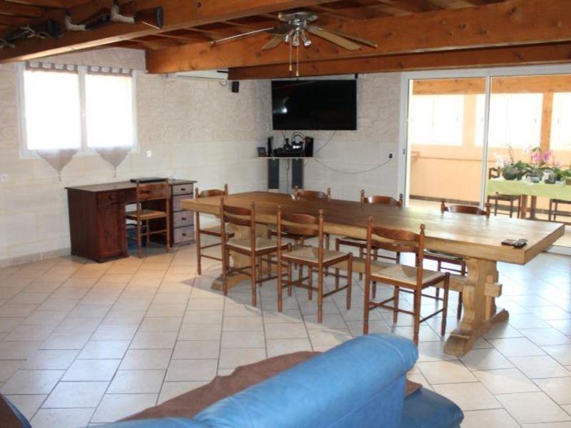 Venta  casa Podensac 254400€ - Fotografía 4