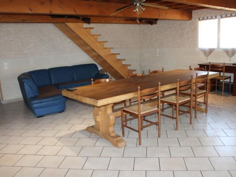 Venta  casa Podensac 254400€ - Fotografía 5