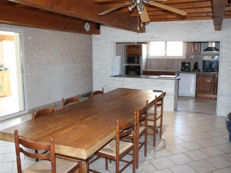 Venta  casa Podensac 254400€ - Fotografía 6