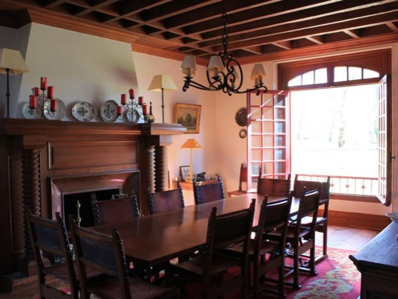 Vente maison / villa Langon 1300000€ - Photo 4