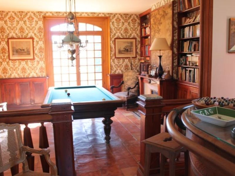 Vente maison / villa Langon 1300000€ - Photo 7