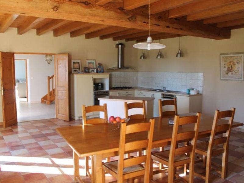 Venta  casa Langon 363500€ - Fotografía 7