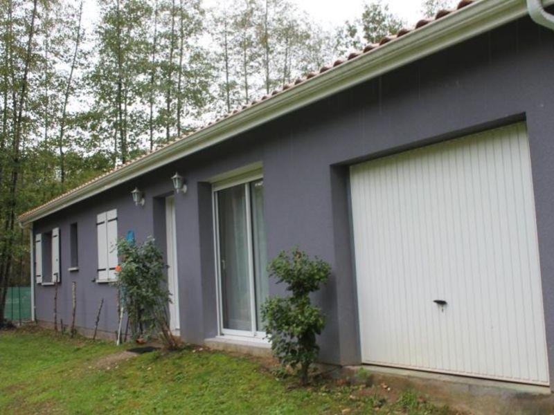 Venta  casa Langon 207200€ - Fotografía 7