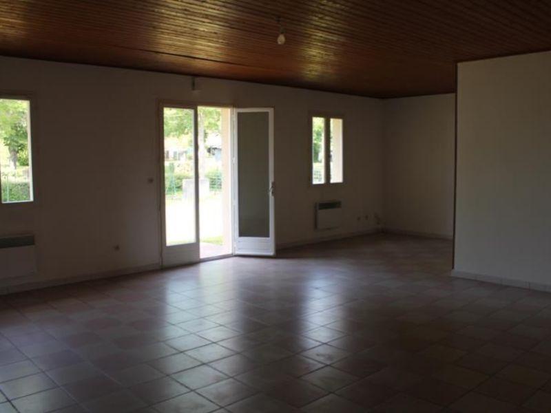 Venta  casa Bazas 139800€ - Fotografía 2