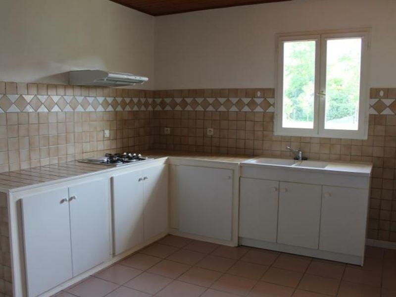 Venta  casa Bazas 139800€ - Fotografía 3