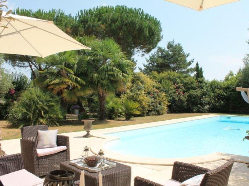 Vente maison / villa Bazas 498750€ - Photo 4