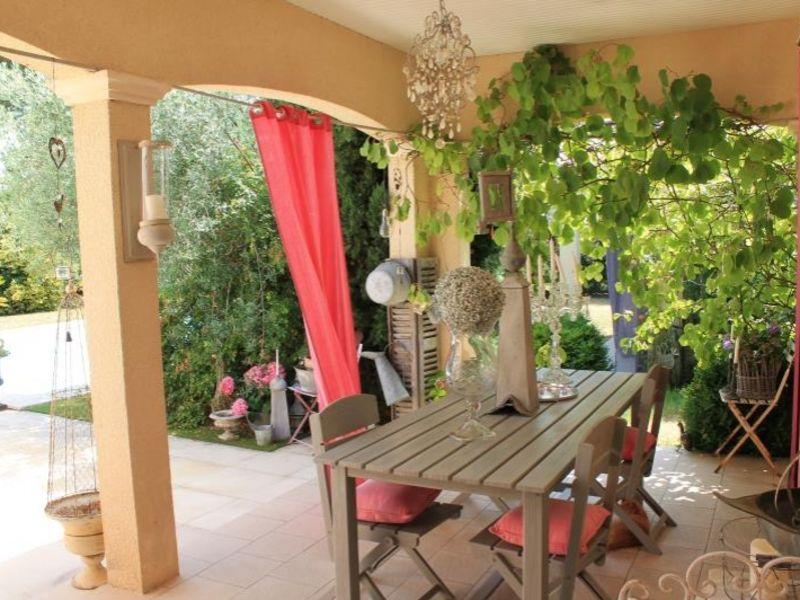 Vente maison / villa Bazas 498750€ - Photo 5