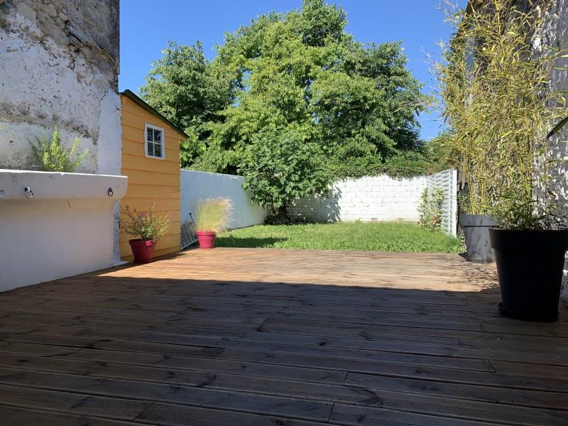 Vente maison / villa Langon 222700€ - Photo 1