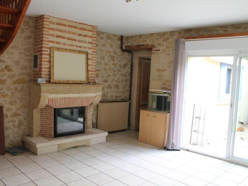 Venta  casa Langon 179500€ - Fotografía 3
