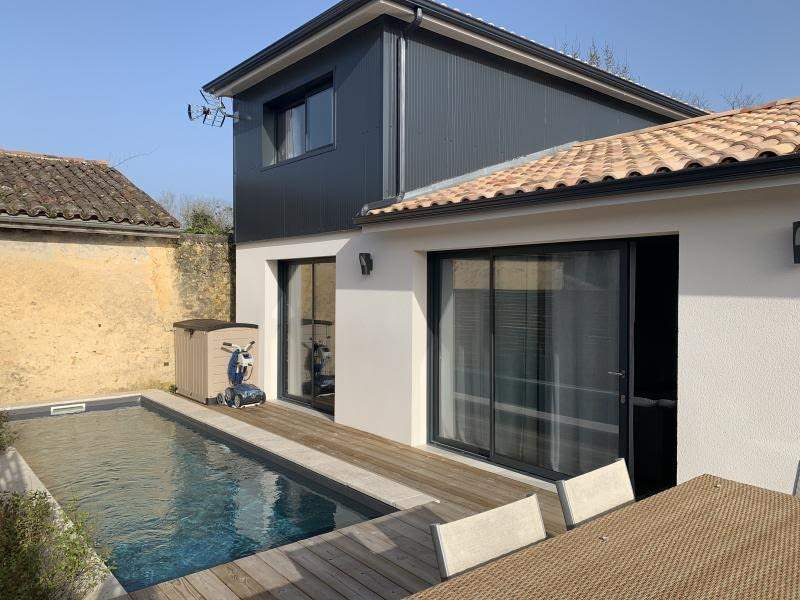 Vente maison / villa Langon 222700€ - Photo 3