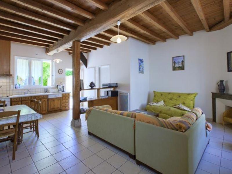 Venta  casa Langon 450000€ - Fotografía 2