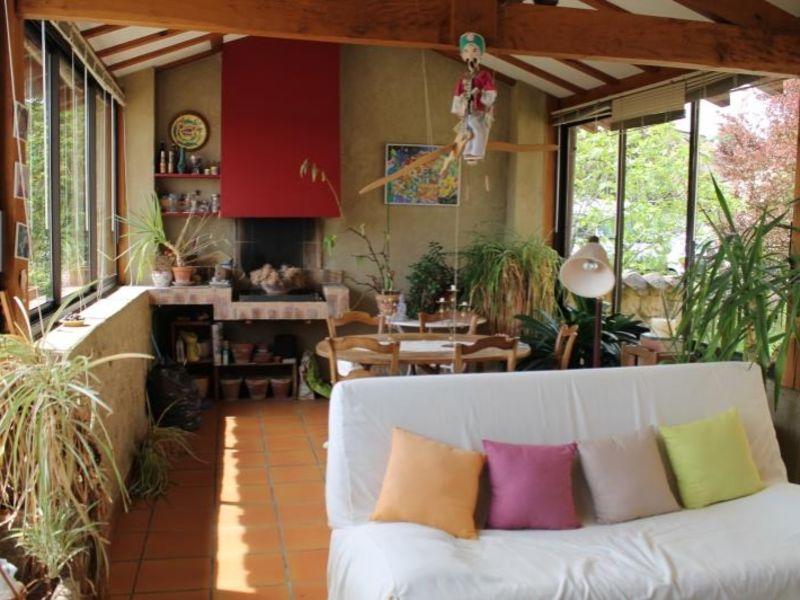 Vente maison / villa St macaire 340000€ - Photo 2