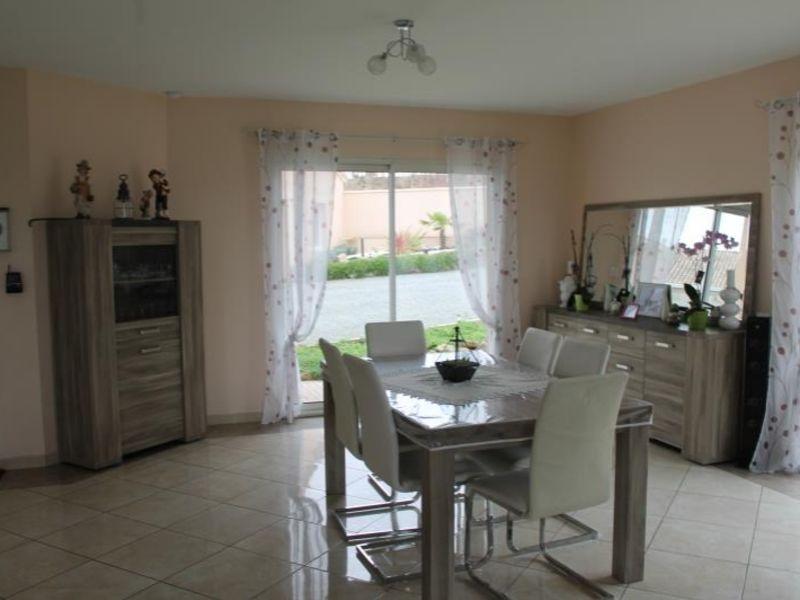Venta  casa Langon 322000€ - Fotografía 2