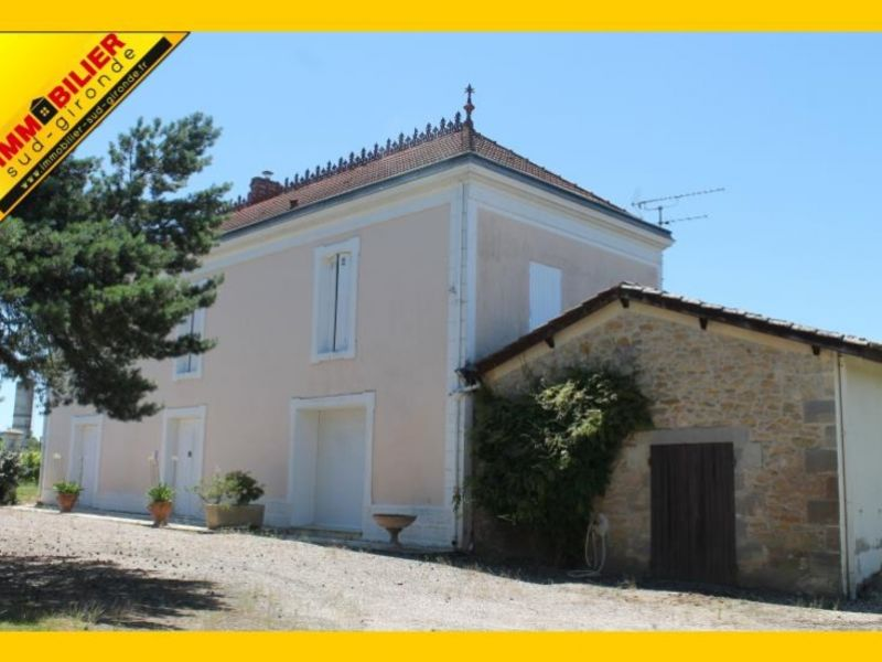 Vente maison / villa Langon 363 500€ - Photo 7