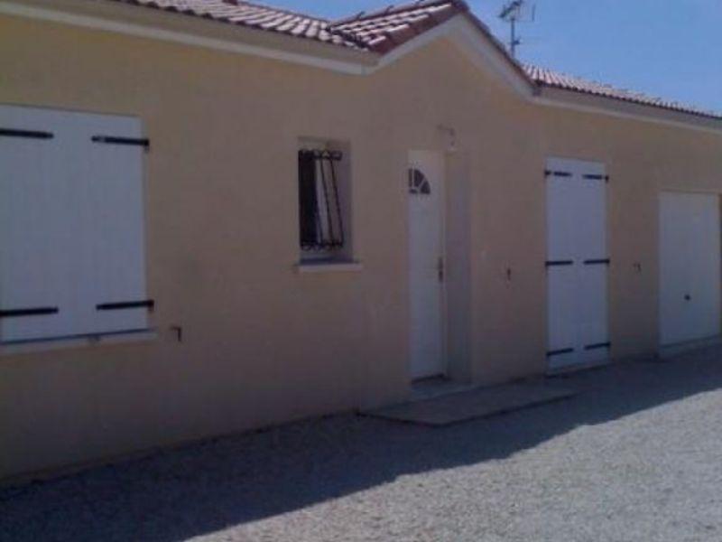 Vente maison / villa St seurin sur l isle 139800€ - Photo 1