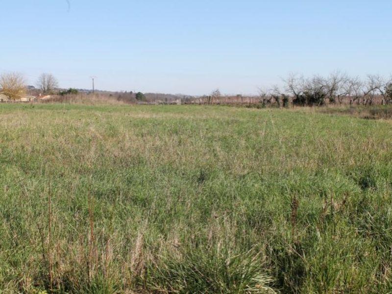Vendita terreno Langon 76300€ - Fotografia 1