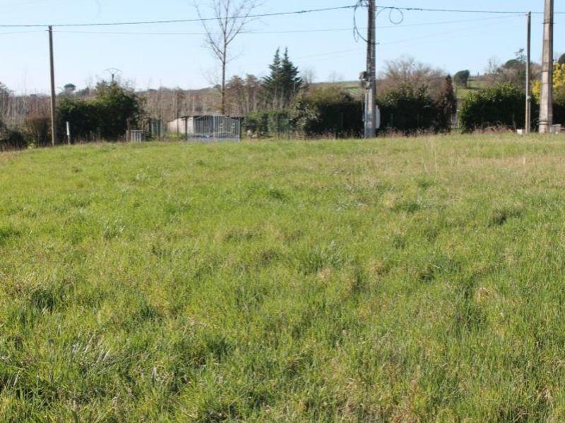 Vendita terreno Langon 76300€ - Fotografia 2