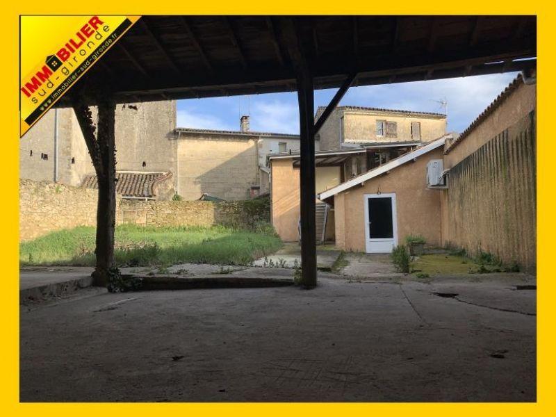 Verkoop  flatgebouwen Langon 280000€ - Foto 1