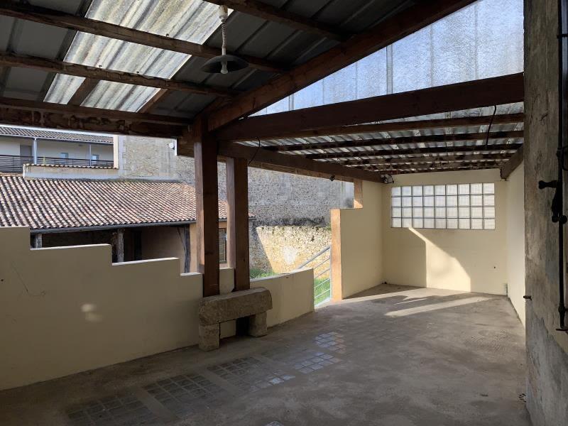 Verkoop  flatgebouwen Langon 280000€ - Foto 5