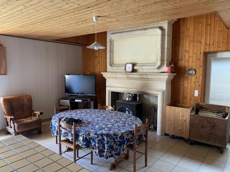 Vente maison / villa Barsac 254400€ - Photo 2