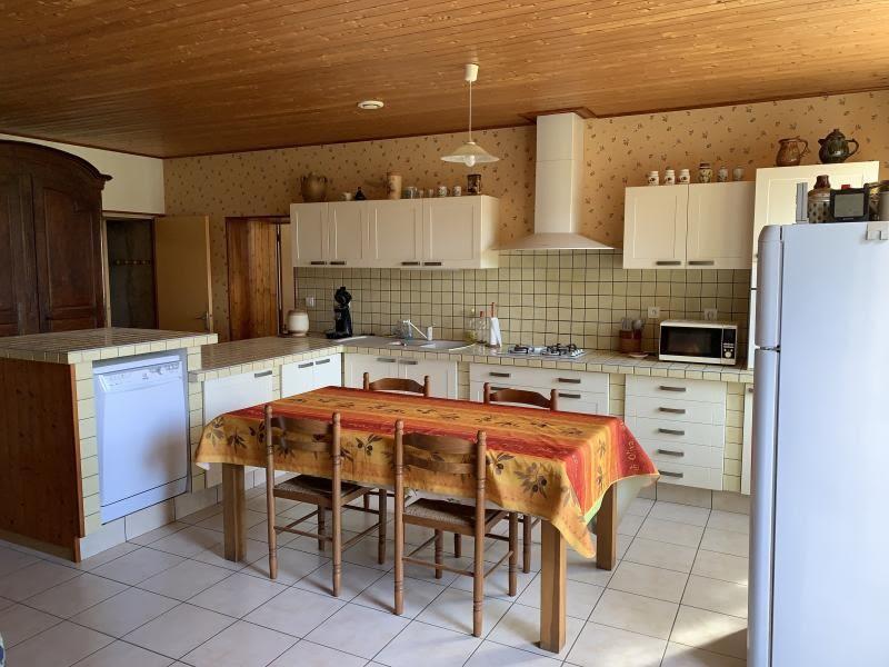 Vente maison / villa Barsac 254400€ - Photo 3