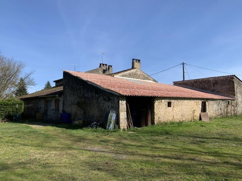 Vente maison / villa Barsac 254400€ - Photo 8