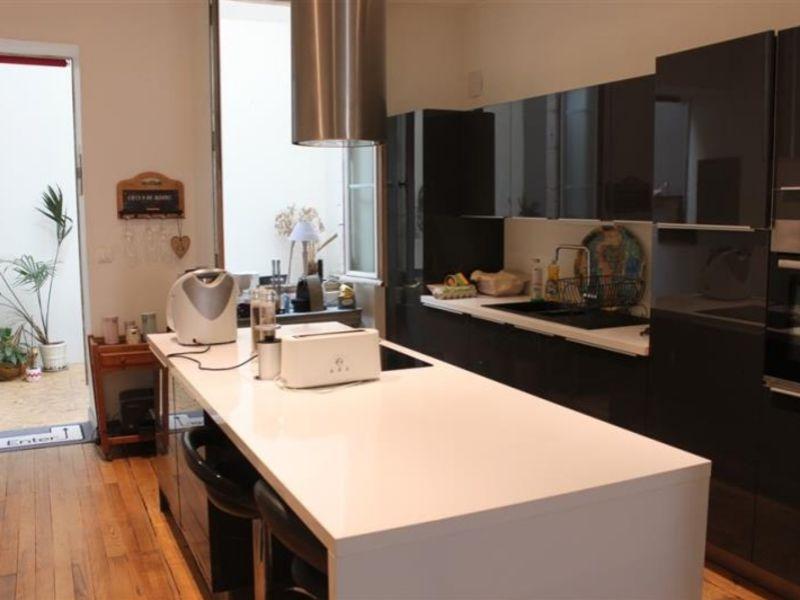 Langon - 3 pièce(s) - 95 m2 - Rez de chaussée