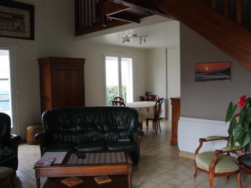 Vendita casa Langon 327200€ - Fotografia 9