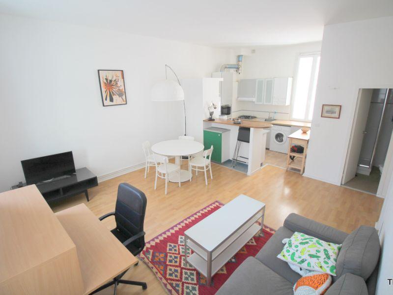 Location appartement Bordeaux 825€ CC - Photo 2