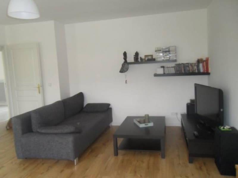 Rental apartment Pontpoint 800€ CC - Picture 1