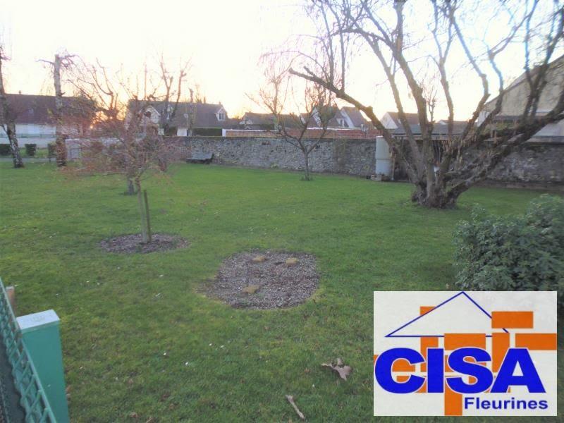 Vente terrain Peroy les gombries 99000€ - Photo 1