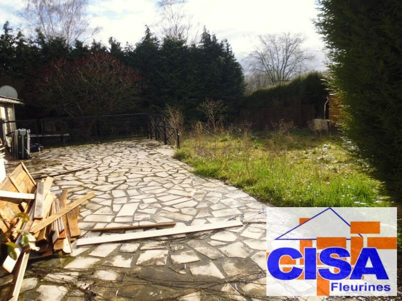 Vente terrain Oissery 194 000€ - Photo 1