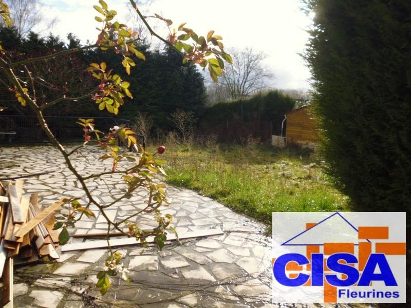 Vente terrain Oissery 194 000€ - Photo 3