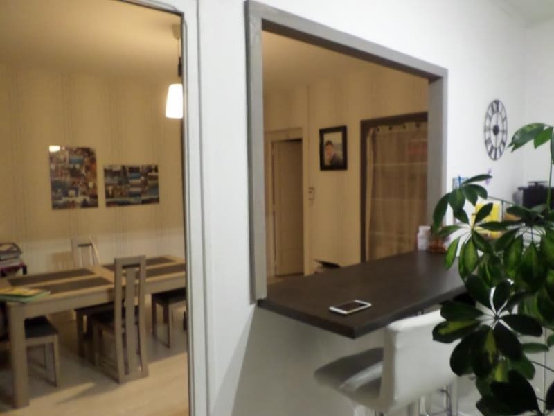 Sale apartment Oyonnax 84000€ - Picture 1