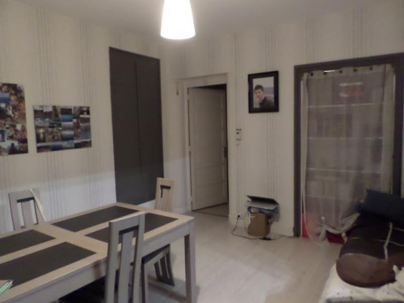 Sale apartment Oyonnax 84000€ - Picture 2