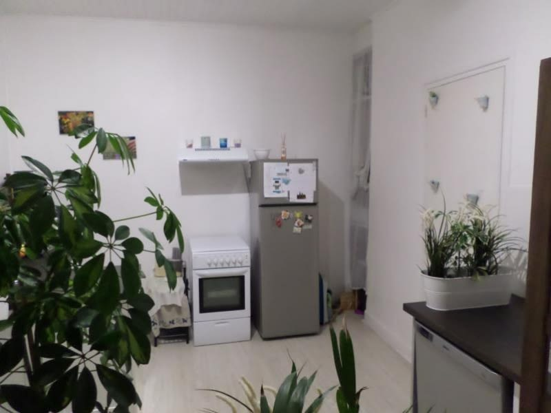 Sale apartment Oyonnax 84000€ - Picture 3